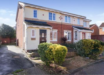 Thumbnail 3 bed semi-detached house for sale in Belgrave Road, Scartho