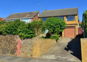 Thumbnail 4 bedroom detached house to rent in Dumpton Park Drive, Broadstairs