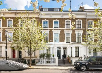 Thumbnail 5 bed terraced house for sale in Chesterton Road, North Kensington, London