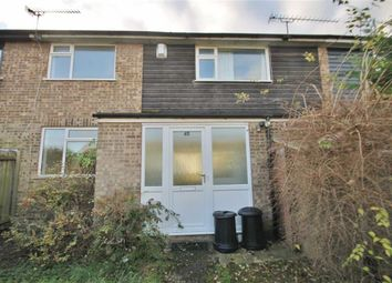 Thumbnail 3 bed terraced house for sale in Brambledown, Hartley, Longfield