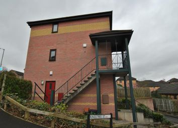 Thumbnail 1 bed flat to rent in Kingstree Street, Totterdown, Bristol
