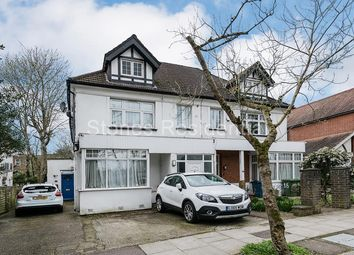 Thumbnail 1 bed flat for sale in Elm Park, Stanmore