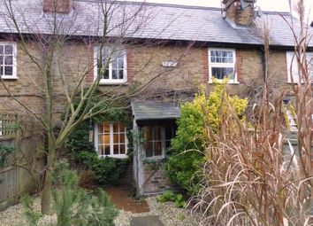 Thumbnail 2 bed terraced house for sale in The Dell, High Road, Cookham, Maidenhead