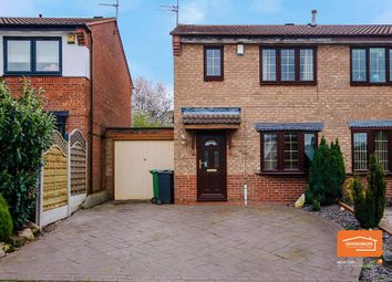 Thumbnail 3 bedroom semi-detached house for sale in Selsdon Road, Turnberry