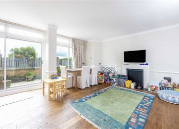 Thumbnail 3 bed flat for sale in Culford Gardens, London