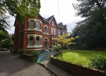 Thumbnail 2 bed flat to rent in 171 Palatine Road, Didsbury, Manchester, Greater Manchester