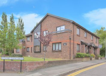 Thumbnail 2 bed maisonette to rent in Glenbower Court, St Albans, Herts