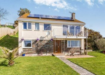 Thumbnail 3 bed detached house for sale in Portwrinkle, Torpoint, Cornwall