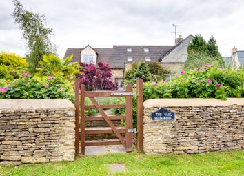 Thumbnail 4 bed detached house for sale in Old Farmhouse High Street, South Cerney, Cirencester
