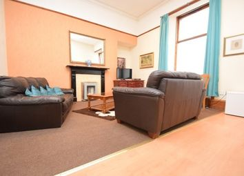 Thumbnail 2 bed flat to rent in Queensgate, Inverness