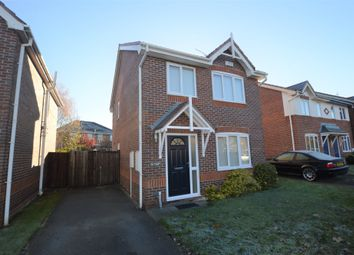 Thumbnail 3 bed detached house to rent in Boundary Lane, Saltney, Chester