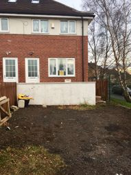 Thumbnail 3 bed semi-detached house to rent in North Allerton Road, Bradford