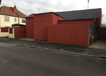 Thumbnail Warehouse to let in Bentley Road, Nuneaton