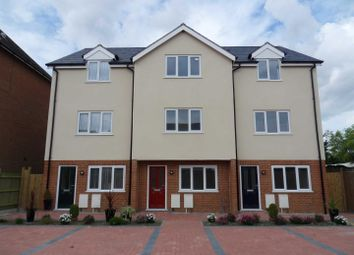 3 bed town house for sale in Bridle Mews, Ramsgate CT12
