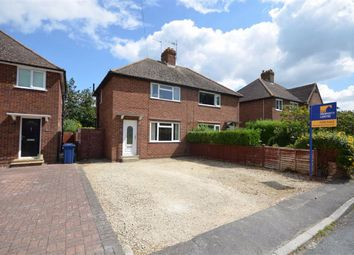 Thumbnail 2 bed semi-detached house for sale in Field End, Churchdown, Gloucester
