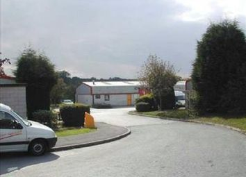 Thumbnail Light industrial to let in Hampton Heath Industrial Estate, Malpas, Chester