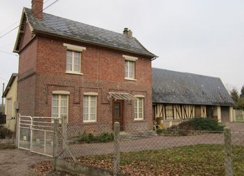Thumbnail 3 bed property for sale in Brionne, Haute-Normandie, 27800, France