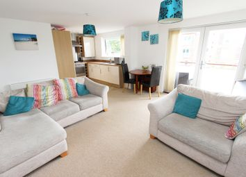 Thumbnail 3 bed flat for sale in Hyde Grove, Dartford, Kent