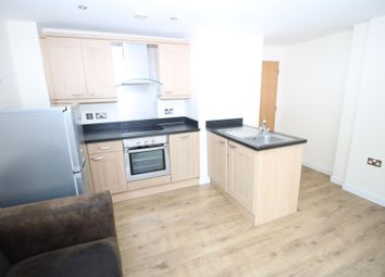 1 bed flat to rent in Flat 21 Victoria House, 50 - 52 Victoria Street, Sheffield S3