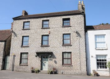 Thumbnail 4 bed terraced house for sale in Bristol Road, Whitchurch Village, Bristol
