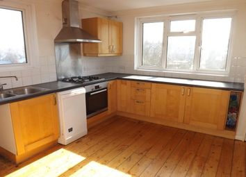 Thumbnail 2 bed flat to rent in St. Pancras Road, Lewes