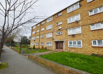 Thumbnail 2 bed flat for sale in Lonsdale Avenue, East Ham, London