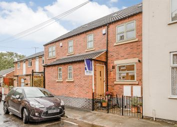 Thumbnail 3 bed semi-detached house for sale in Freehold Street, Quorn, Loughborough