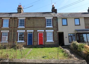 Thumbnail 2 bed terraced house to rent in Parsonage Street, Halstead