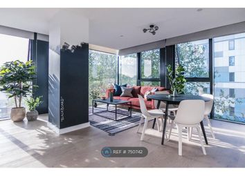 Thumbnail 1 bed flat to rent in Highgate Hill, 17 Highgate Hill