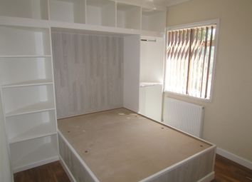 Thumbnail 1 bed flat to rent in Ludlow Road, Cosham, Portsmouth