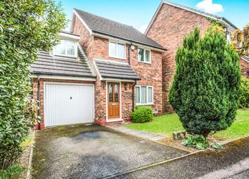 Thumbnail 4 bedroom detached house for sale in Old Orchard, Luton
