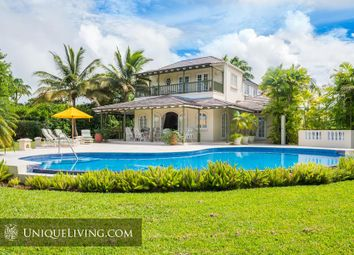 Thumbnail 5 bed villa for sale in Royal Westmoreland, Barbados, Caribbean
