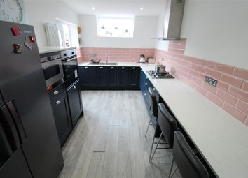Thumbnail 3 bed detached house for sale in Essex Street, Horwich, Bolton
