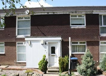 Thumbnail 2 bed flat to rent in Wensley Close, Ouston, Chester Le Street