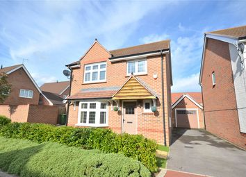 Thumbnail 4 bed detached house for sale in Bunting Lane, Bracknell, Berkshire