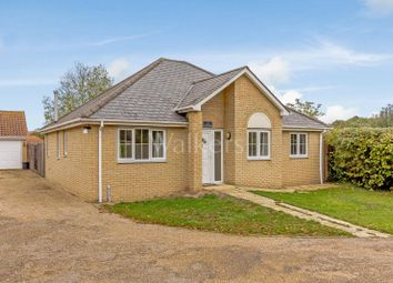 Thumbnail 3 bed detached bungalow for sale in Catcher Court, Ingatestone