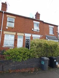 Thumbnail 4 bed terraced house for sale in Longford Road, Exhall, Coventry