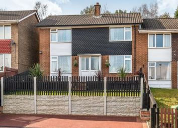Thumbnail 3 bed end terrace house for sale in Midland Road, Cannock, Staffordshire, Cannock