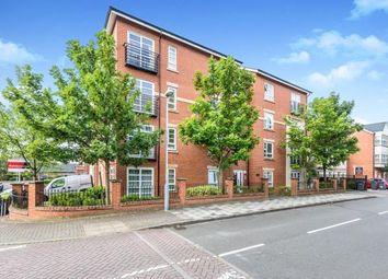 2 bed flat for sale in Staff Way, Erdington, Birmingham, West Midlands B23