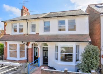 Thumbnail 3 bed terraced house for sale in Sandfield Road, St.Albans