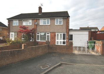 Thumbnail 3 bed semi-detached house for sale in Beechwood Close, Dawley, Telford, Shrophsire