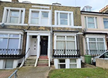 Thumbnail 1 bedroom flat to rent in Grove Road, Portsmouth