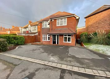 4 bed detached house for sale in Wagon Lane, Solihull B92