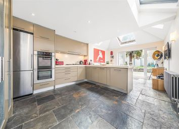 Thumbnail 3 bedroom terraced house to rent in Engadine Street, London