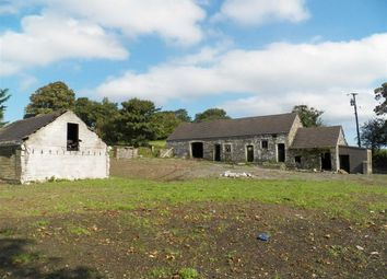 Thumbnail Land for sale in Capel Bach Farm, Off Capel Ifan Road, Pontyberem