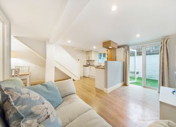 Thumbnail 1 bed flat for sale in Ferndale Road, London, London