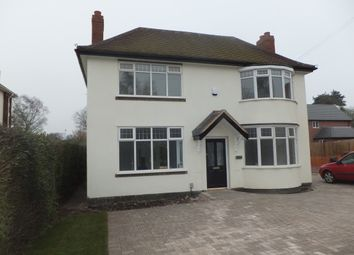 Thumbnail 2 bed detached house to rent in High Street, Burntwood