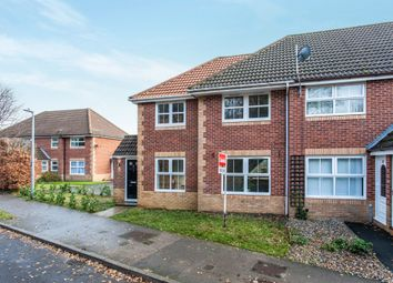 Thumbnail 3 bed end terrace house for sale in Athol Place, Faversham