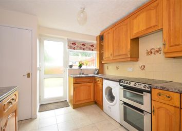 Thumbnail 3 bed terraced house for sale in Chandler Close, Southgate, Crawley, West Sussex