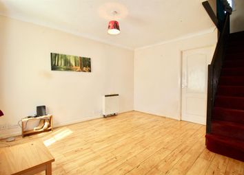 Thumbnail 1 bed terraced house for sale in River Terrace, Ramsey Road, Whittlesey, Peterborough